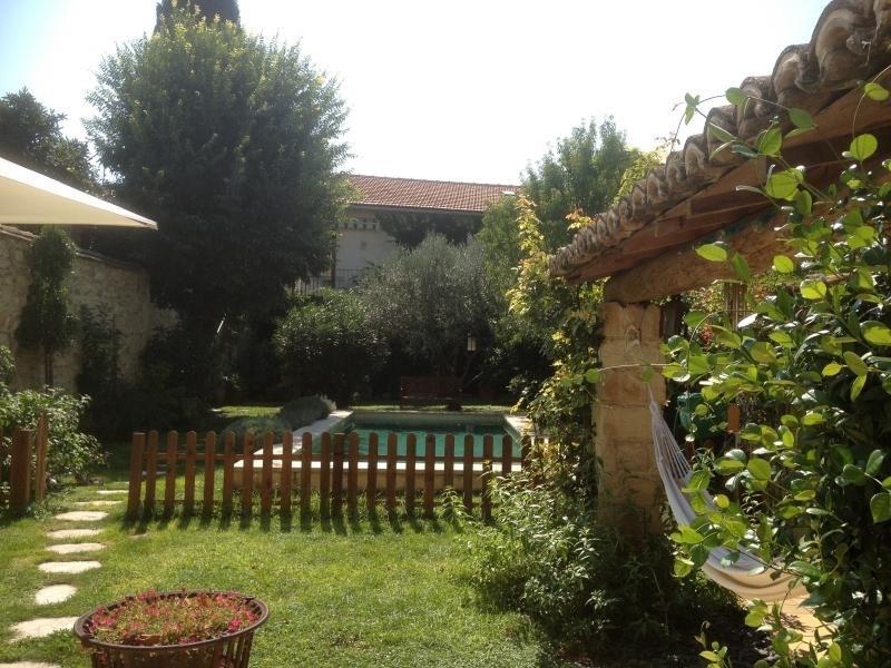 Deluxe sale house / villa Marsillargues 750000€ - Picture 4