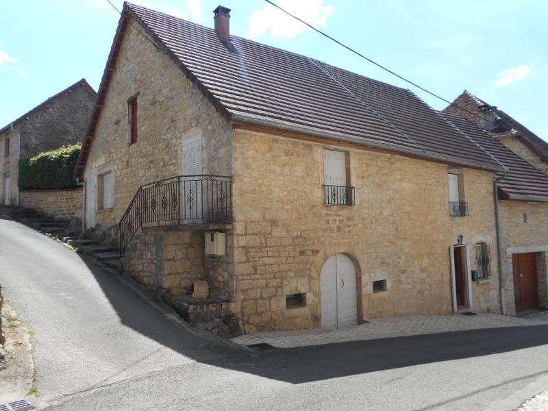 Sale house / villa Sellières 167000€ - Picture 2