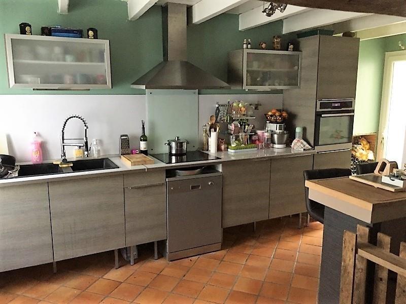 Vente maison / villa Le chateau d oleron 173600€ - Photo 4
