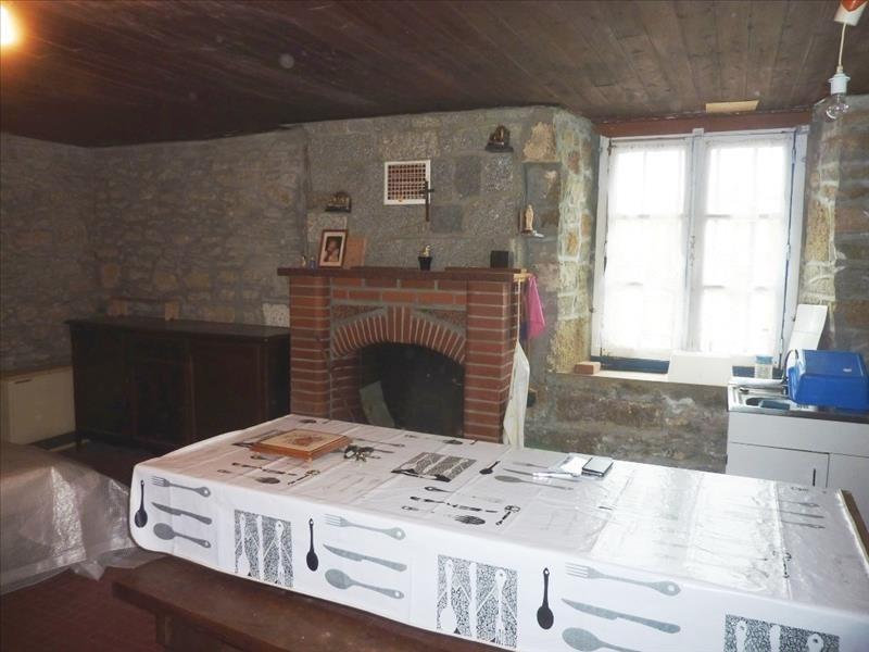 Vente maison / villa Les portes du coglais 43400€ - Photo 3