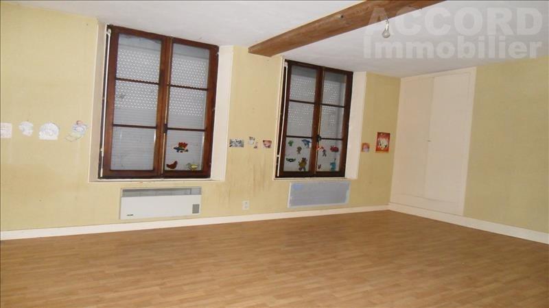 Sale house / villa Voue 86500€ - Picture 4