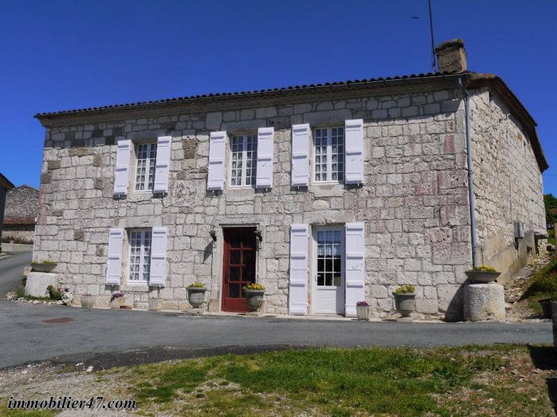 Vente maison / villa Prayssas 79 000€ - Photo 2