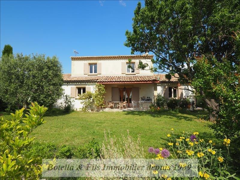 Deluxe sale house / villa Uzes 750000€ - Picture 12