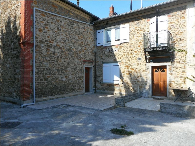 Rental apartment Athis mons 523€ CC - Picture 3