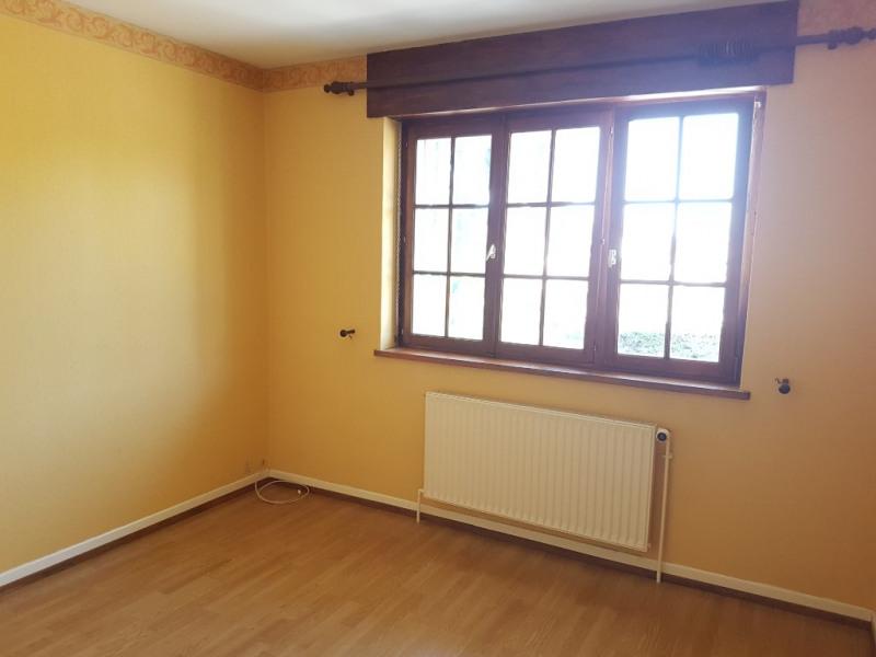 Sale house / villa Saulcy sur meurthe 226600€ - Picture 9