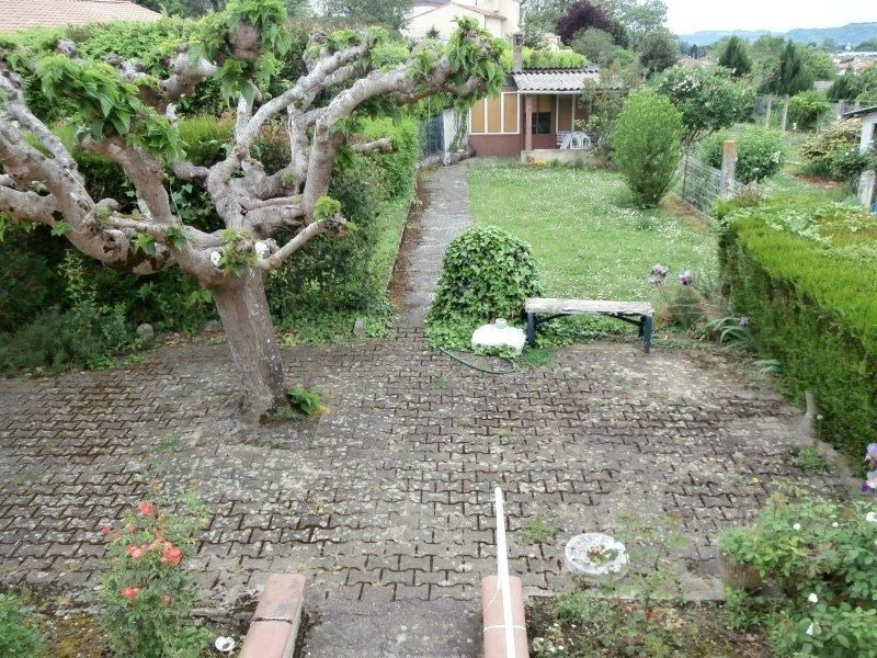 Sale house / villa Le passage 159 000€ - Picture 10