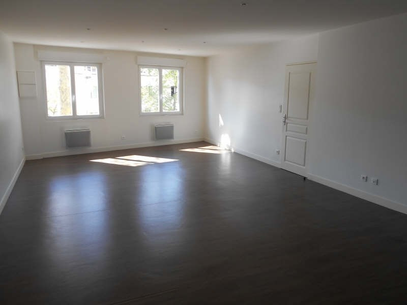 Vente appartement Niort 127 000€ - Photo 2