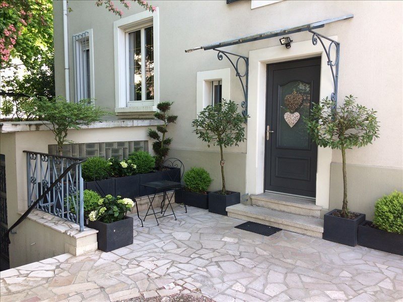Deluxe sale house / villa Mulhouse 560 000€ - Picture 2