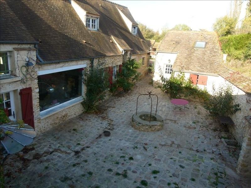 Deluxe sale house / villa Le tremblay sur mauldre 1360000€ - Picture 4