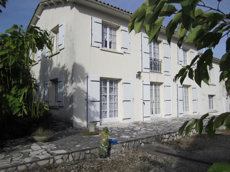Sale house / villa Lignières-sonneville 175500€ - Picture 1
