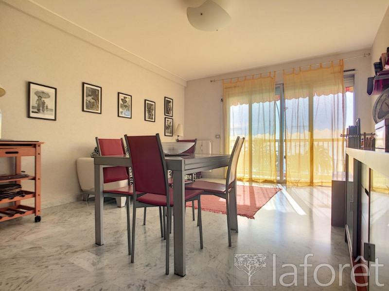 Vente appartement Menton 429000€ - Photo 1