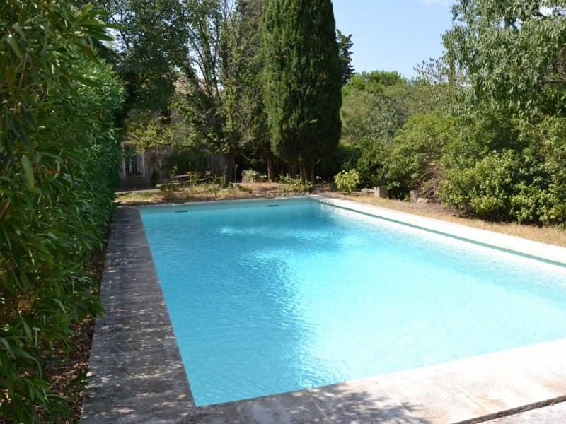 Deluxe sale house / villa Boulbon 899000€ - Picture 9
