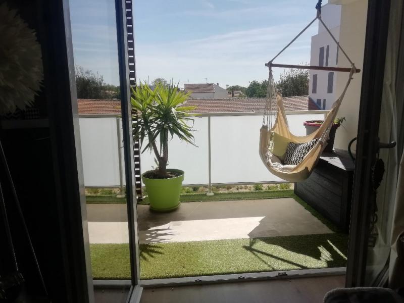 Appartement La Rochelle 2 pièce (s) 45.56 m²
