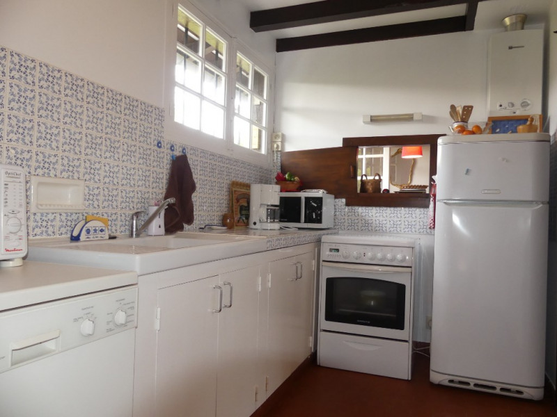 Vente maison / villa Vieux boucau les bains 345000€ - Photo 10