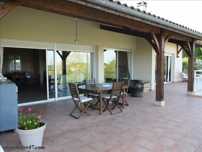 Sale house / villa Clairac 299000€ - Picture 3