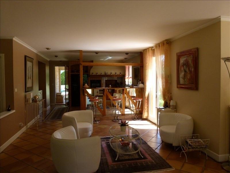 Vente maison / villa Jouars pontchartrain 899000€ - Photo 5