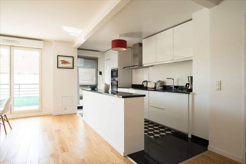 Vente appartement Le port marly 445 000€ - Photo 1