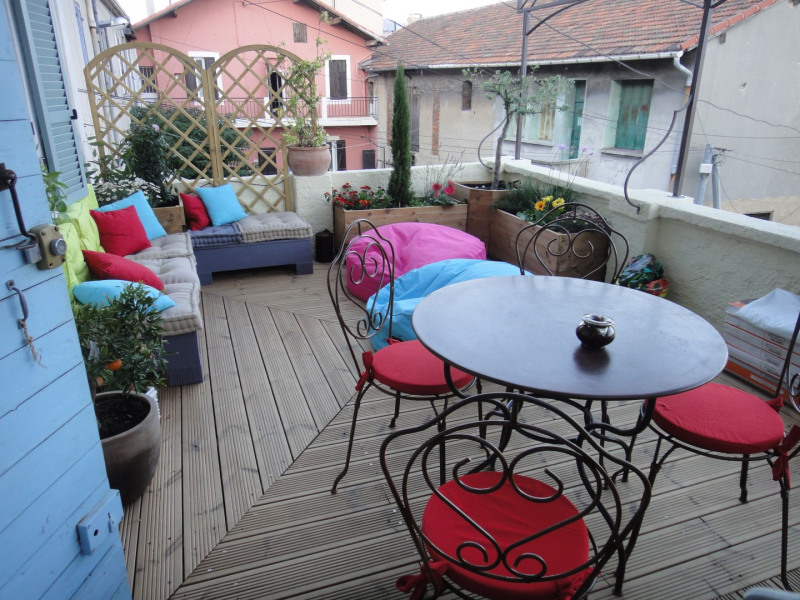 Location appartement L'estaque 750€ CC - Photo 5