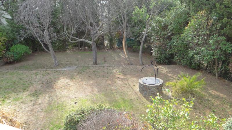 Vacation rental house / villa Cavalaire sur mer 800€ - Picture 5