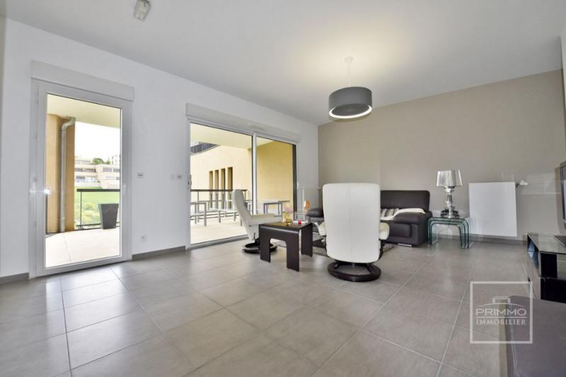 Vente appartement Saint didier au mont d'or 415000€ - Photo 5