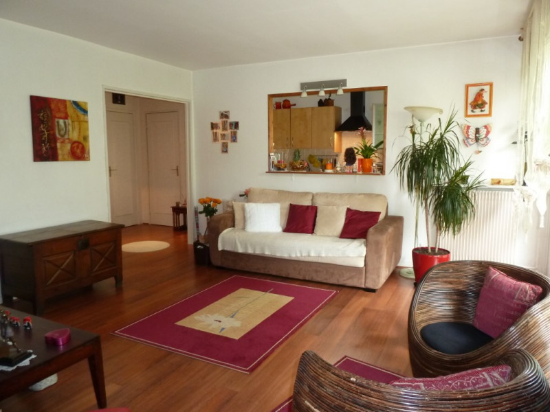 Vente appartement Chatenay malabry 329 000€ - Photo 2
