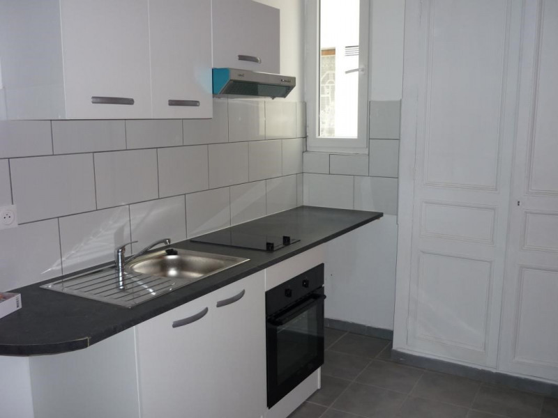 Location appartement Lisieux 380€ CC - Photo 1
