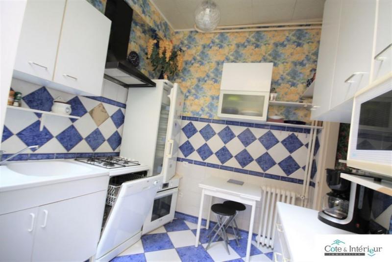 Sale house / villa Les sables d'olonne 450000€ - Picture 5