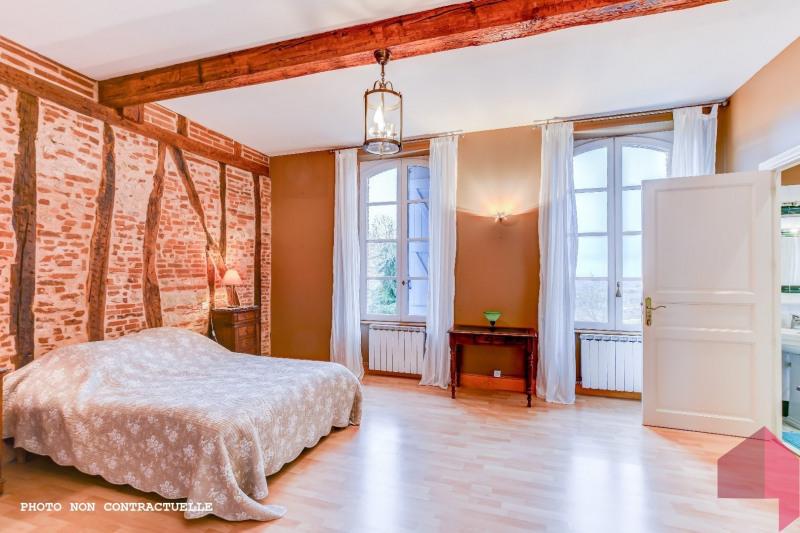 Deluxe sale house / villa Verfeil 890000€ - Picture 6