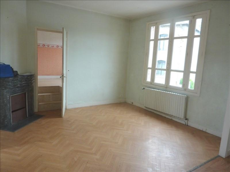 Sale house / villa Louvigne du desert 48400€ - Picture 2