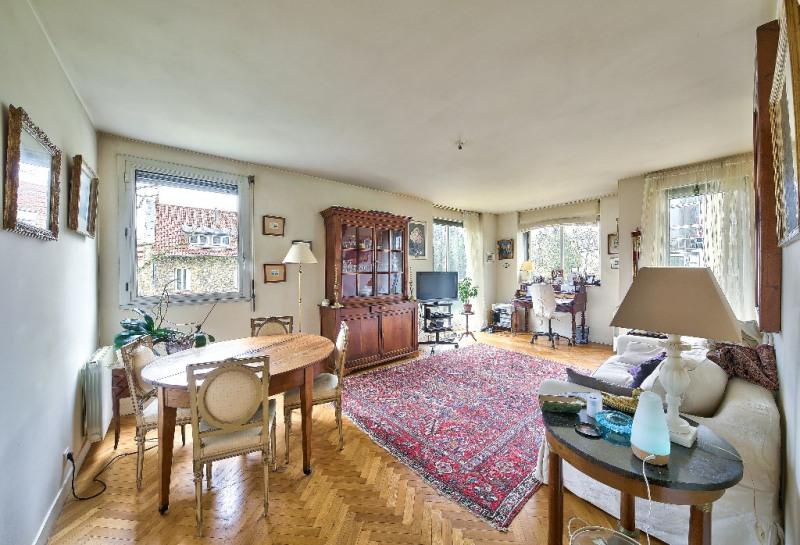 Sale apartment Saint germain en laye 588000€ - Picture 1