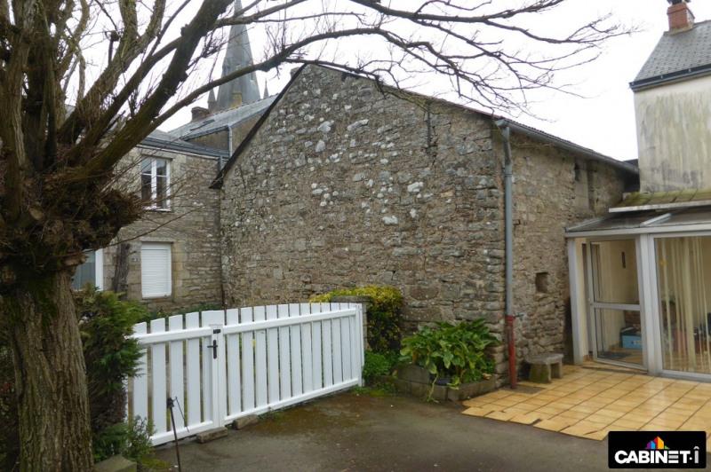 Vente maison / villa Vigneux de bretagne 166900€ - Photo 15