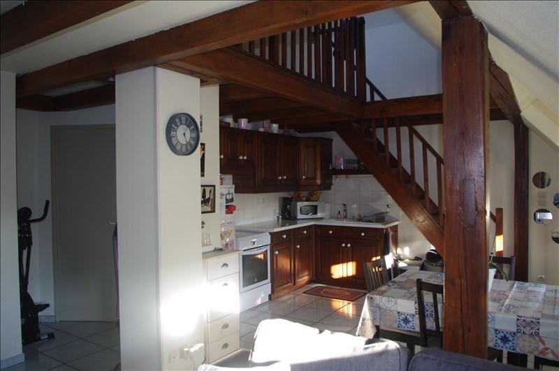 Rental apartment Brumath 596€ CC - Picture 2