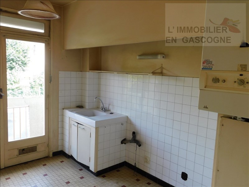 Sale apartment Auch 55 000€ - Picture 2