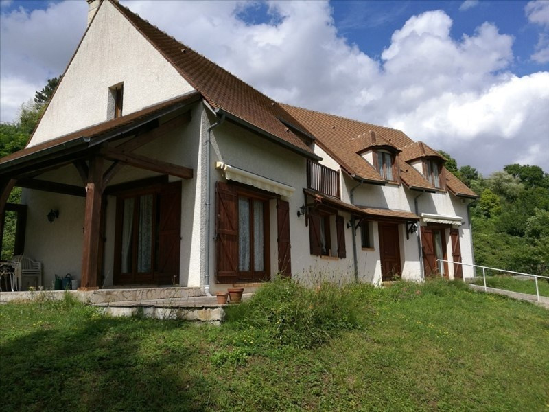 Vente maison / villa Chartrettes 395000€ - Photo 2