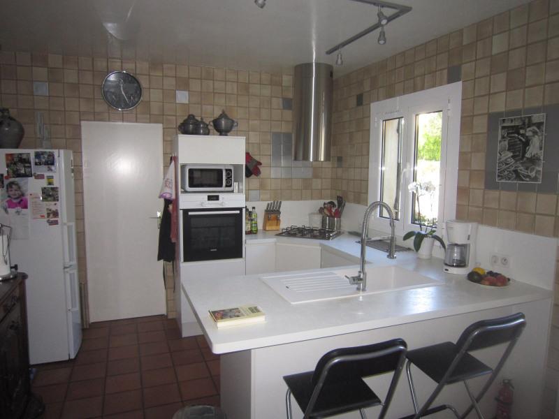 Sale house / villa Saint-cyprien 368500€ - Picture 8