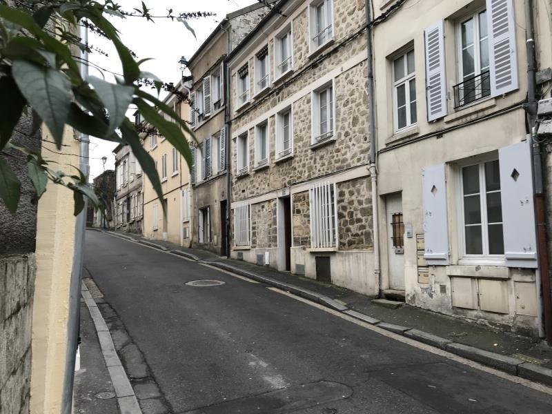 Vente appartement Pontoise 164900€ - Photo 1
