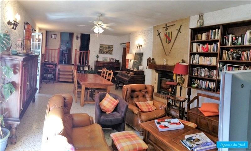 Vente maison / villa Peypin 395000€ - Photo 4