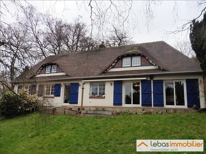 Vente maison / villa Totes 233000€ - Photo 1