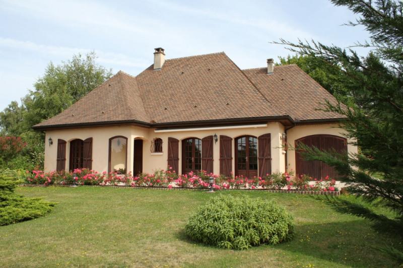 Vente maison / villa Maintenon 325500€ - Photo 1