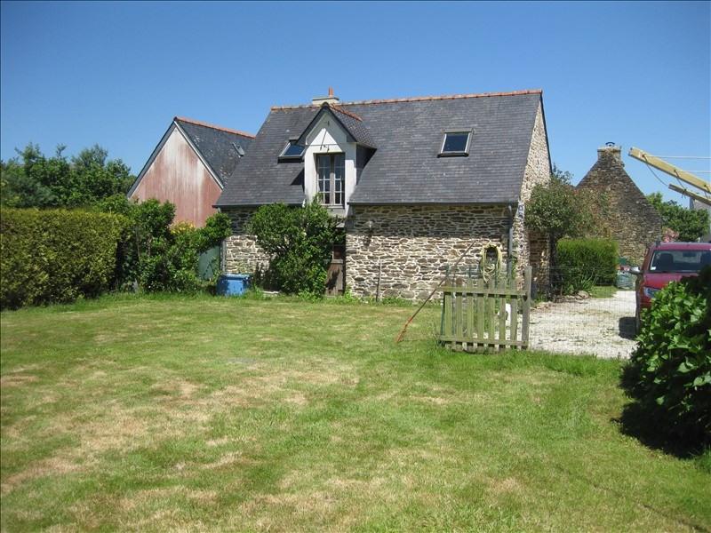 Sale house / villa Moelan sur mer 334400€ - Picture 3
