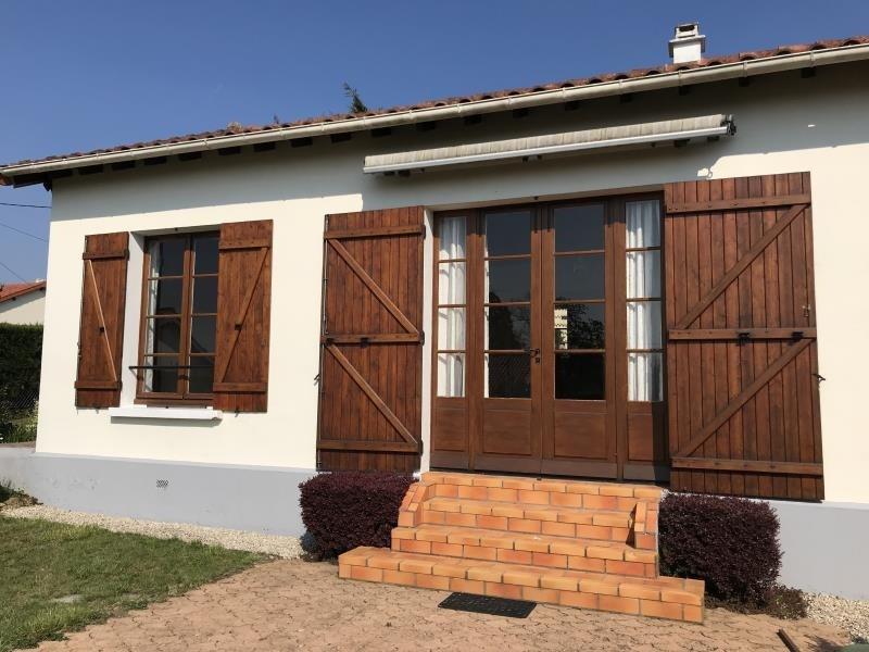 Venta  casa Bretigny sur orge 209900€ - Fotografía 1