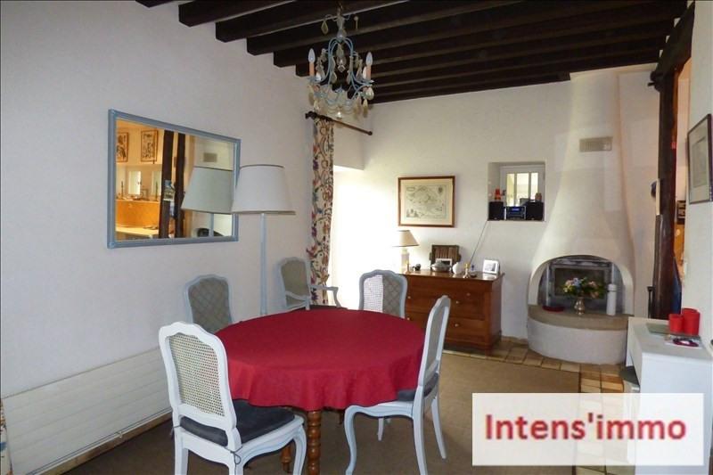 Vente de prestige maison / villa St donat sur l herbasse 536000€ - Photo 10