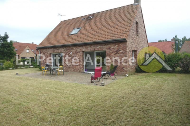 Vente maison / villa Herlies 375900€ - Photo 1