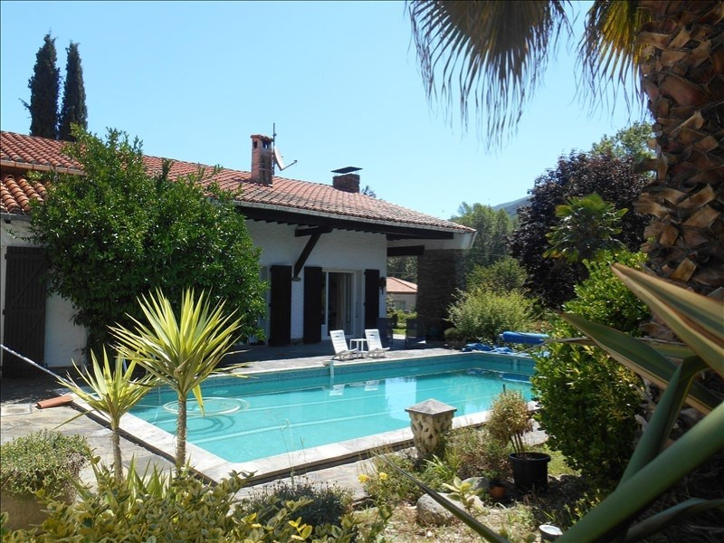 Sale house / villa Arles sur tech 390 000€ - Picture 1