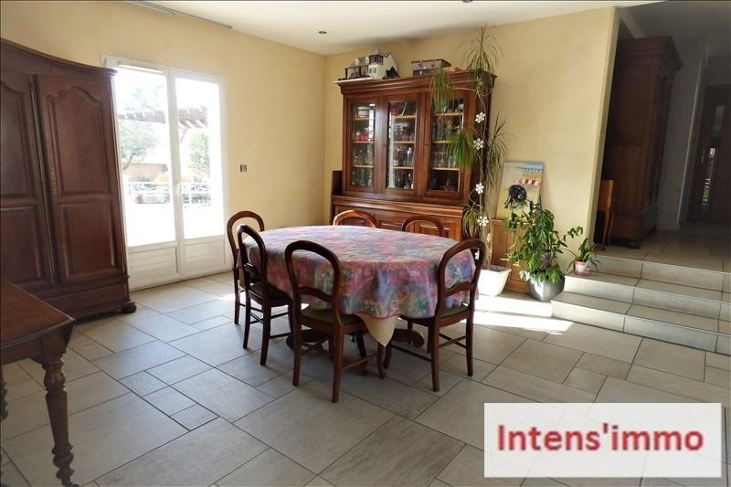 Vente maison / villa Romans sur isere 357000€ - Photo 3