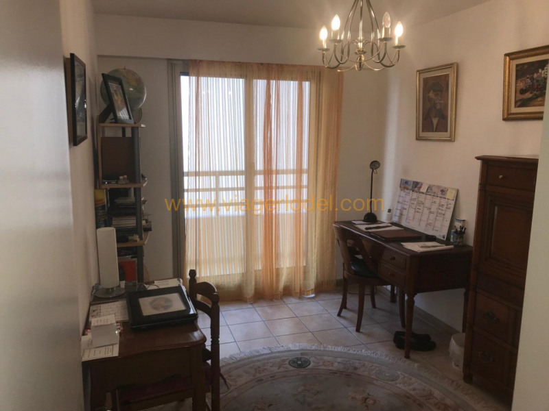 Viager appartement Nice 175000€ - Photo 4