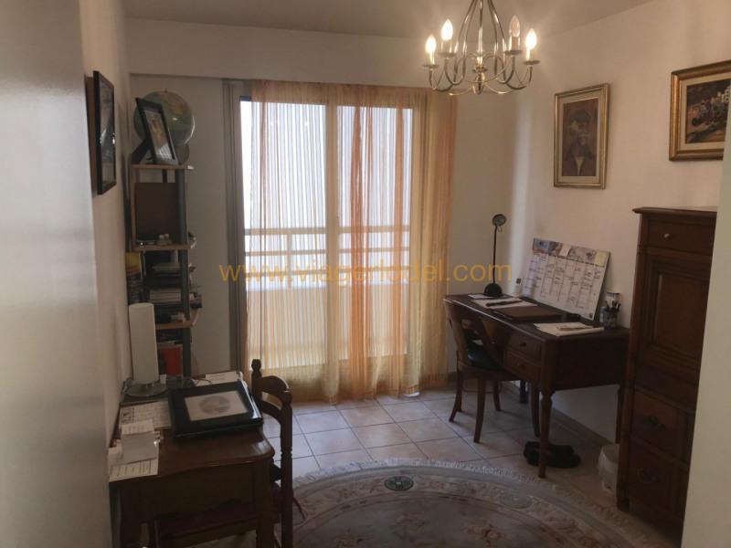 Verkauf auf rentenbasis wohnung Nice 175000€ - Fotografie 4