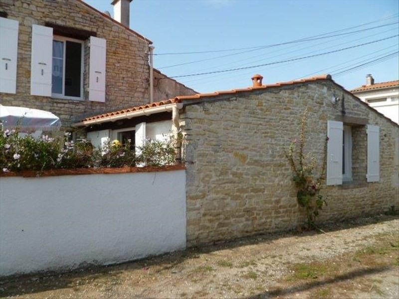 Vente maison / villa Le chateau d oleron 220400€ - Photo 15