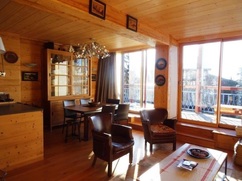 Vente de prestige appartement Les arcs 890000€ - Photo 1