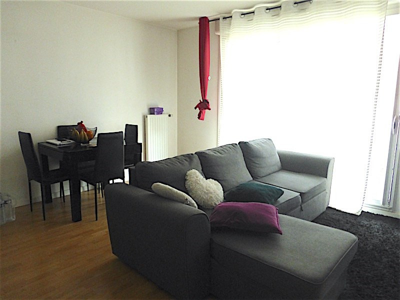 Vente appartement Massy 235 000€ - Photo 2
